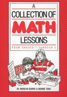 A collection of math lessons : from grades 1 through 3 I Hate Math Book